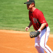 Stock Photo: ArizonDiamondbacks Chad Tracy