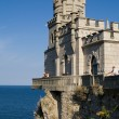 Swallows Nest, Crimea, Ukraine — Stock Photo #8164712