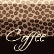 Royalty-Free Stock  : Template Coffee shop menu