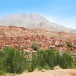 Abyaneh old village - Foto Stock