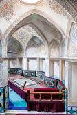 Sultan amir ahmad historischen bad, iran — Stockfoto