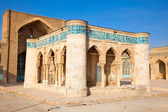 Jame Atigh oldest Mosque, Shiraz — Stock Photo