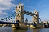 Pont de la tour — Photo