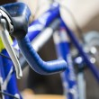 Stock Photo: Racing bicycle