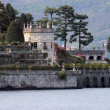 Isola Bella close up — Stock Photo
