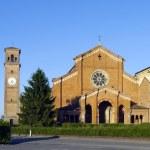 Abbazia di Chiaravalle della Colomba — Stock Photo #10506230