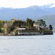 Stock Photo: Isola bella