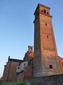 Abbazia di Chiaravalle della Colomba — Stock Photo