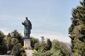San carlone — Stok fotoğraf