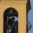 Bell tower - Stockfoto