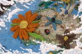 Цветущий Северная Африка — Стоковое фото