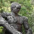 Statue of Hercules — Stock Photo #8127526