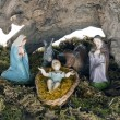 Nativity Scene — Stock Photo #8144633