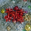 Christmas ornaments — Foto de stock #8144648