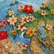 Stock Photo: Flowered Europe