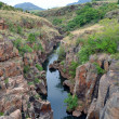 Blyde River Canyon - Stock Photo
