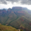 Stock Photo: Blyde River Canyon