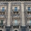 Stock Photo: Baroque building