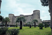 Castello Ursino — Stock Photo