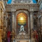 Church Nossa Senhora da Candelaria in Rio de Janeiro — Stock Photo #10444887