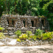 Grotto Karl Glasl in Botanical Garden in Rio de Janeiro — Stock Photo #10445932