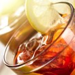 Iced tea — Stock Photo #8638028