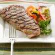 Steak — Stock Photo #8638908