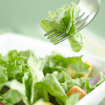 Salad — Stock Photo #8639048
