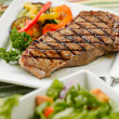 Steak — Stock Photo