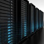 Servers — Stock Photo