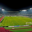 Cluj Arena Stadium by night — Stock Photo