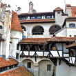 Bran Castle of Dracula — Stock Photo