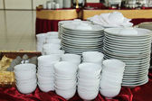 Catering industry — Stock Photo