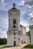 Bell tower of Church of St. George — Stock Photo