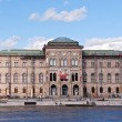 Stockholm National Museum, Sweden — Stock Photo #8981894
