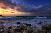 Seascape — Stockfoto