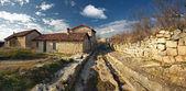 Old stone house — Stock Photo