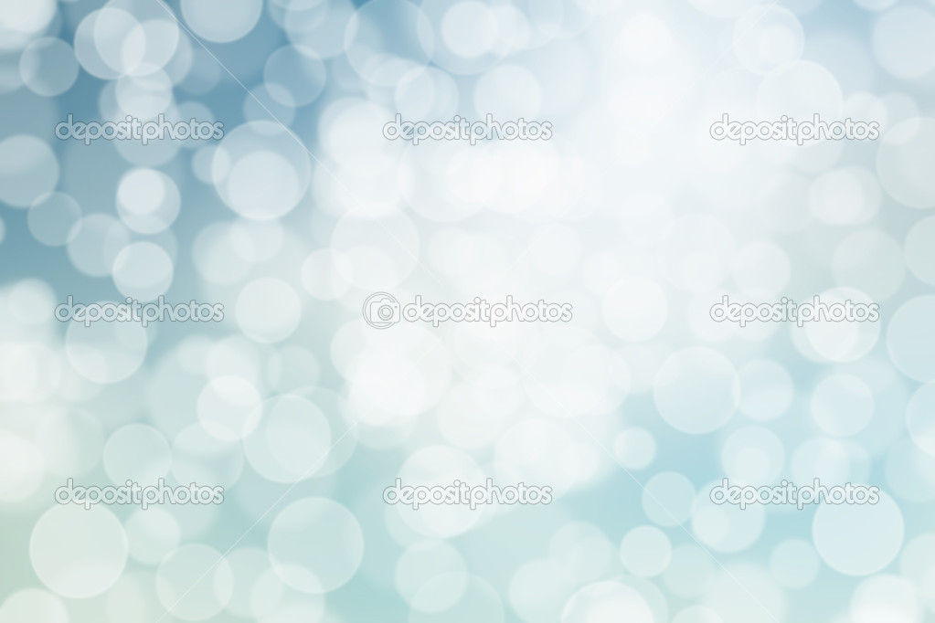 Abstract background, bokeh effect — Foto Stock #9557875