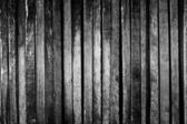 Dark wood vintage or grunge background — Stock Photo