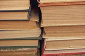 Books_02 — Stockfoto