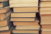 Books_01 — Stockfoto