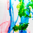 Water Colors — Foto Stock