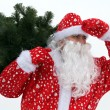 Ded Moroz — Stock Photo