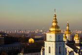 Kyiv St. Michael's Cathedral — Stock Photo