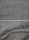 Checkered tkaniny — Zdjęcie stockowe