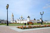 Tobolsk the Kremlin — Stock Photo