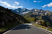 High Tauern - Alps. — 图库照片