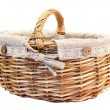 Basket — Foto de stock #8050580