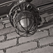 Old lamp — Stock Photo #9019291