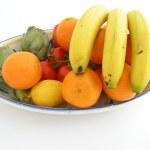 Obst und Gemüse — Stock Photo #8102625